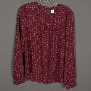 The Gap Blouse (A72)